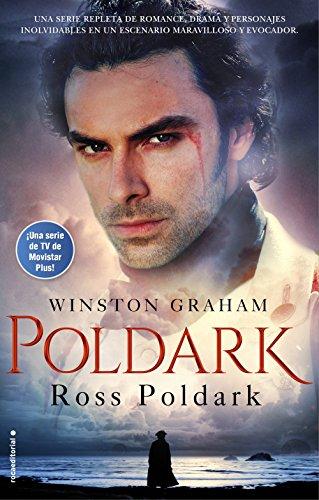 9788417167141: Ross Poldark (Serie Poldark #1) (Histórica)