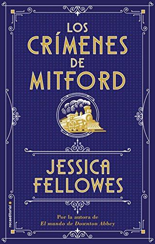 9788417167813: Los crímenes de Mitford (Histórica)