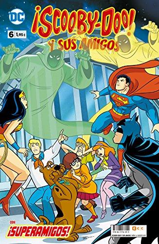9788417176259: ¡Scooby-Doo! y sus amigos núm. 06