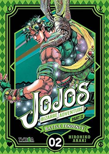 9788417179731: Jojo's Bizarre Adventure Parte 1: Battle Tendency 2: 5