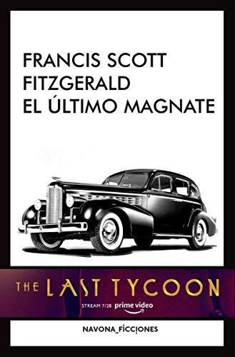 9788417181154: El último magnate (Navona_Ficciones)
