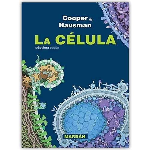 9788417184001: La célula