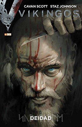 9788417206451: Vikingos: Deidad