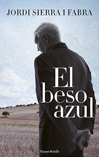 9788417216054: EL BESO AZUL (HARPER BOLSILLO)
