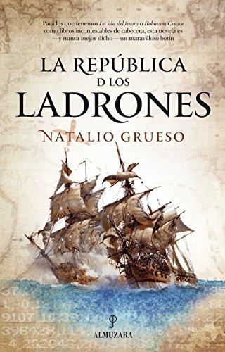 LA REPUBLICA DE LOS LADRONES: NATALIO GRUESO