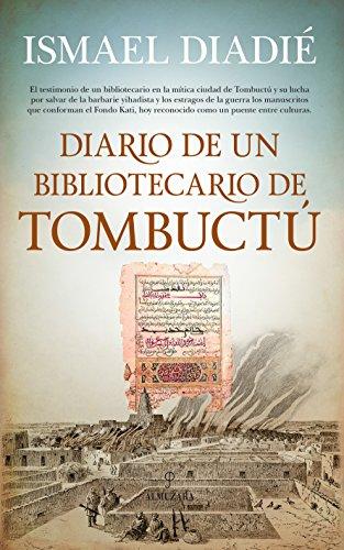9788417229160: Diario de un Bibliotecario en Tombuctú (Memorias y biografías)