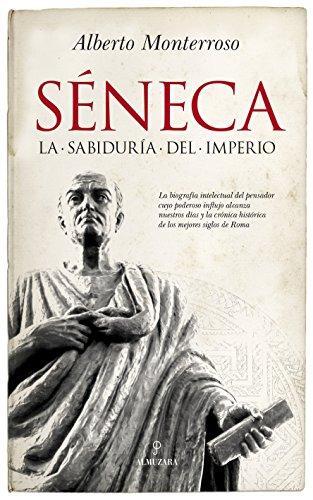 9788417229733: Séneca (Historia)