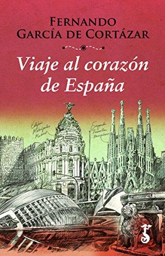 9788417241100: Viaje al Corazón de España: 4 (Miscelánea)