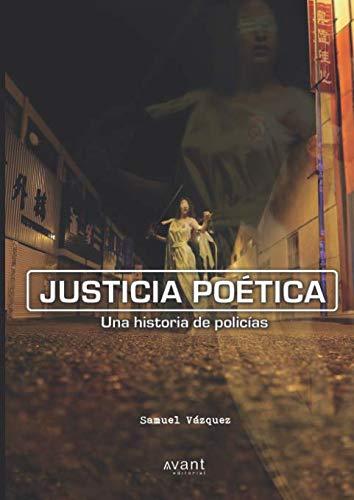 9788417242046: Justicia poética