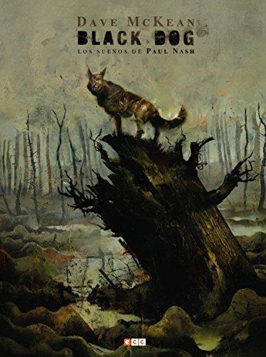 9788417243197: Black Dog: Los sueños de Paul Nash
