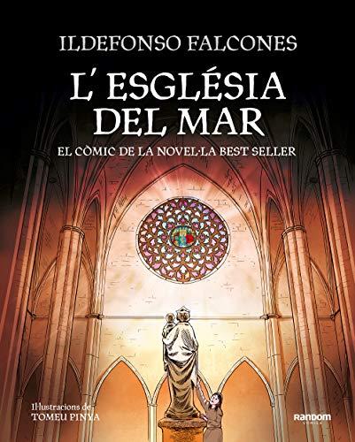 9788417247065: L'església del mar: El còmic de la novel·la best seller (Random Cómics)
