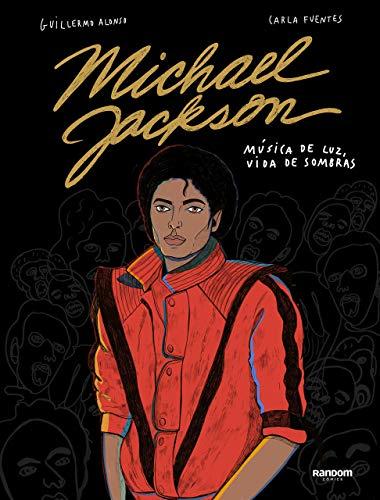 MICHAEL JACKSON MUSICA DE LUZ