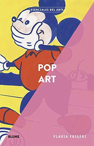 9788417254704: Pop art (Esenciales del arte)