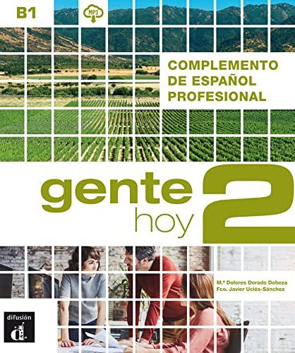 , Gente hoy 2, Complemento de español profesional