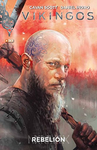 9788417276096: Vikingos: Rebelión
