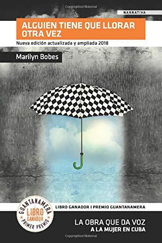Alguien tiene que llorar otra vez (Spanish: Bobes, Marilyn