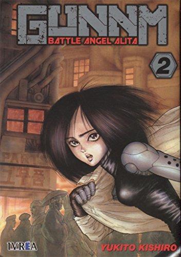 9788417292935: Gunnm (Battle Angel Alita) 2