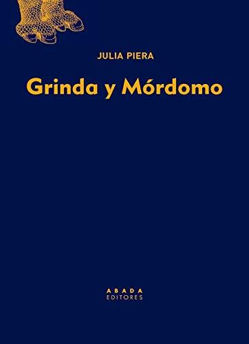 9788417301637: Grinda y Mórdomo (Voces)