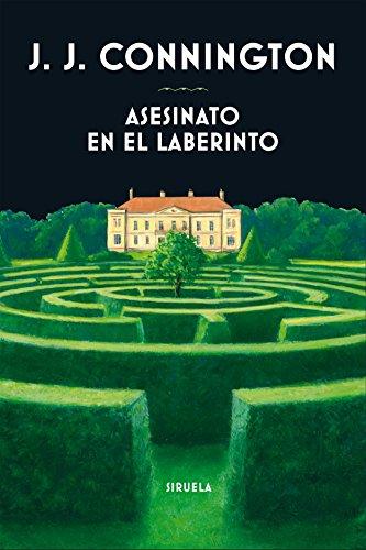 9788417308018: Asesinato en el laberinto (Libros del Tiempo)