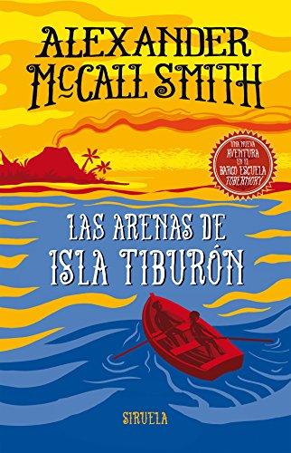 Imagen de archivo de Las arenas de isla Tiburón a la venta por AG Library