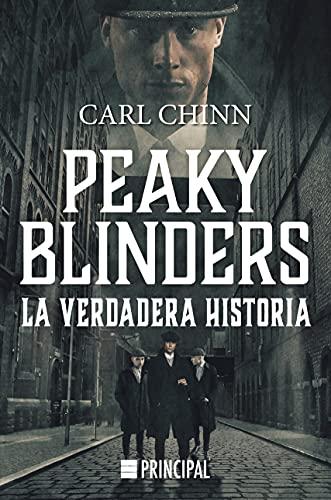 9788417333843: Peaky Blinders: La verdadera historia