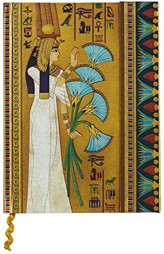 "CUADERNO BONCAHIER ""EGIPTO"" (CLEOPATRA): CAFFERATA, FLORENCIA"