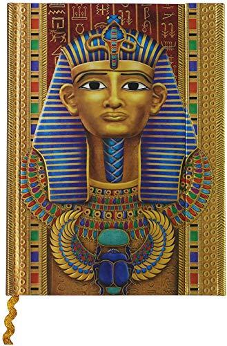 """CUADERNO BONCAHIER """"EGIPTO"""" (FARAON): CAFFERATA, FLORENCIA"""