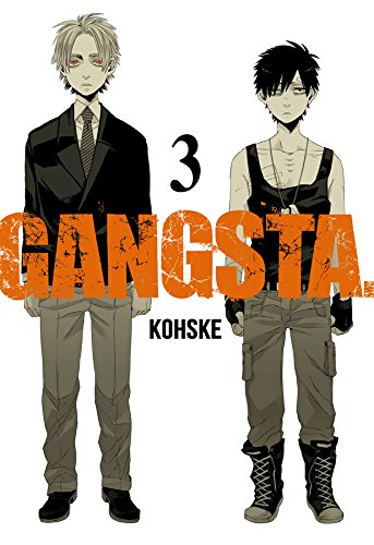 9788417373047: Gangsta., Vol. 3