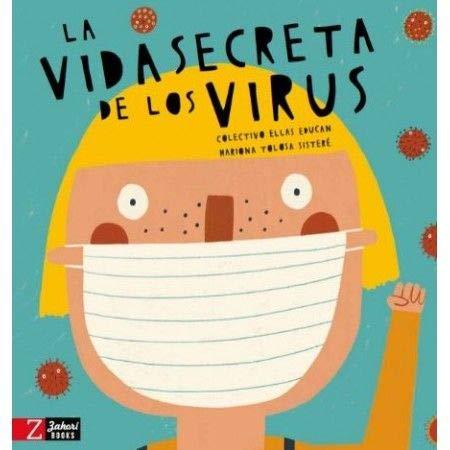 9788417374716: La vida secreta de los virus