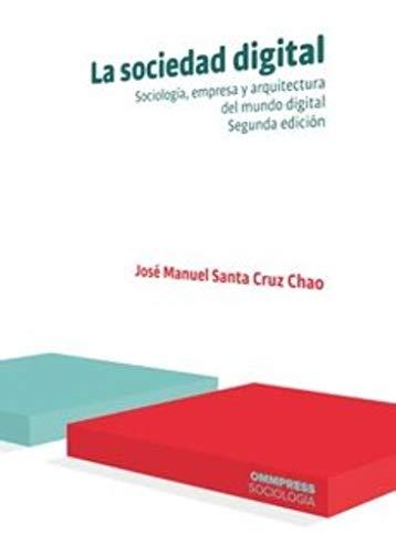 9788417387570: Sociedad Digital, La