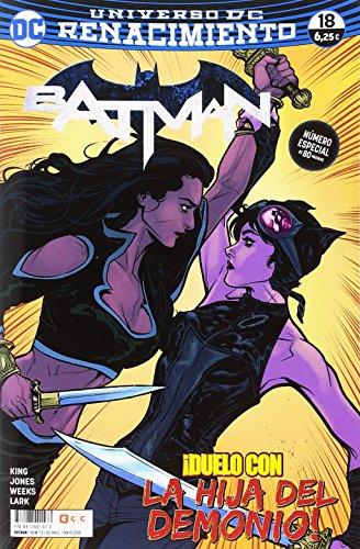 9788417401573: Batman núm. 73/ 18 (Renacimiento) (Batman (Nuevo Universo DC))