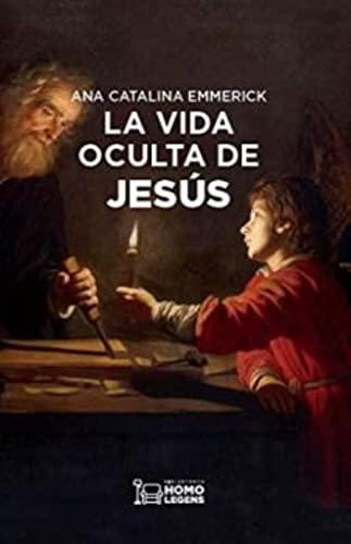 Stock image for VIDA OCULTA DE JESUS, LA for sale by KALAMO LIBROS, S.L.