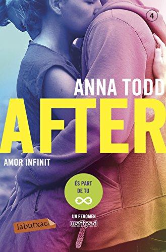 9788417420024: After. Amor infinit (Sèrie After 4) (LABUTXACA)