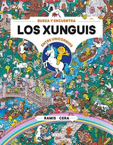 9788417424190: Los Xunguis entre unicornios (Colección Los Xunguis)