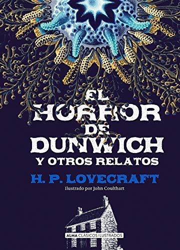 9788417430092: El horror de Dunwich (Clásicos ilustrados)