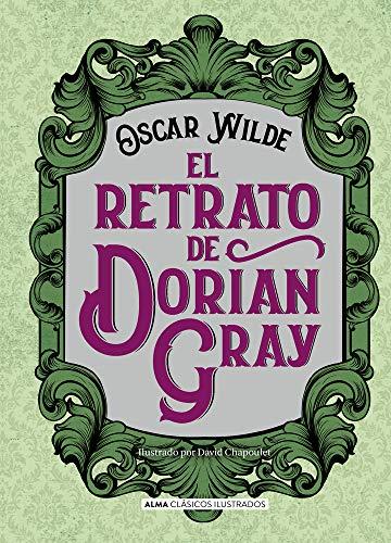 9788417430290: El retrato de Dorian Gray / The portrait of Dorian Gray