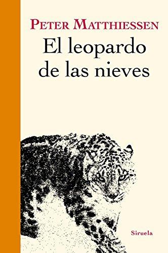 9788417454906: El leopardo de las nieves