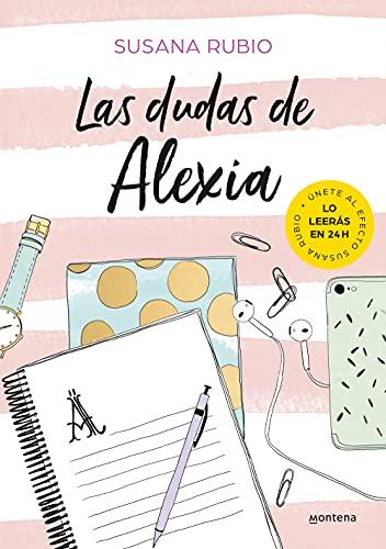 9788417460440: Las dudas de Alexia (Saga Alexia 2)