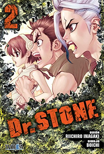 9788417490911: Dr. Stone 2