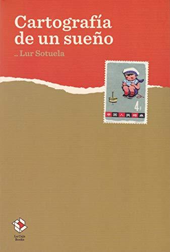 9788417496210: Cartografía de un sueño (Caja Baja)