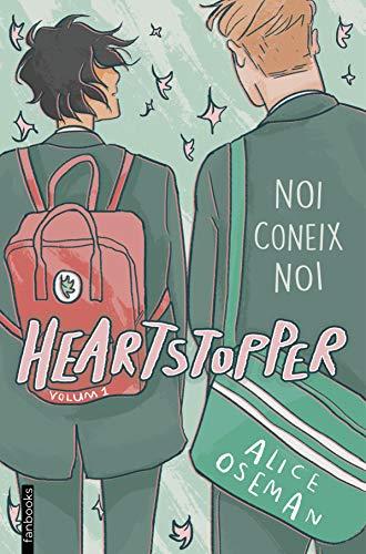 9788417515751: Heartstopper 1. Noi coneix noi (Ficció)