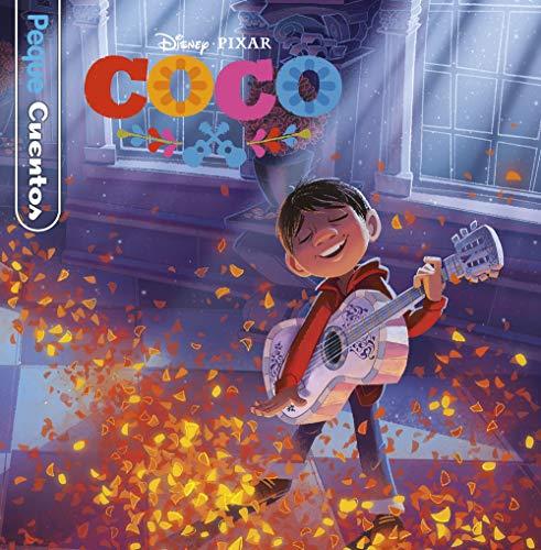 9788417529314: Coco. Pequecuentos