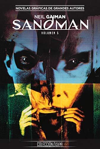 9788417531119: Colección Vertigo núm. 25: Sandman 5