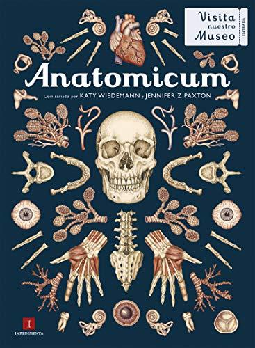 9788417553272: Anatomicum: 29 (El chico amarillo)