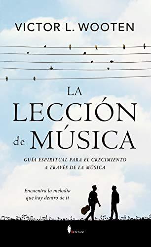 9788417558895: La lección de música