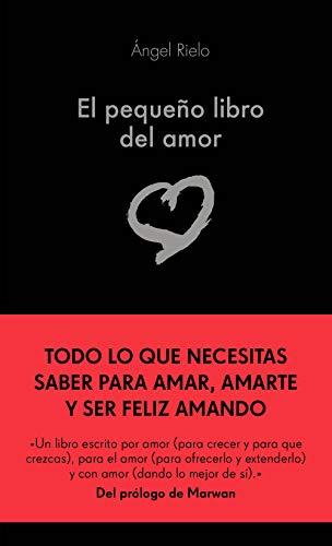 9788417568580: El pequeño libro del amor