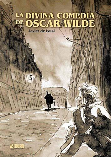 9788417575021: La divina comedia de Óscar Wilde (Sillón Orejero)