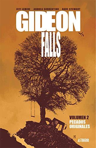 9788417575540: Gideon falls 2. Pecados originales (Sillón Orejero)