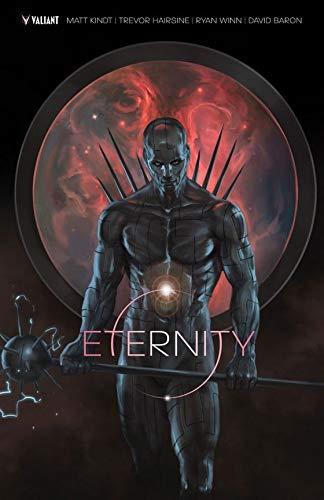 9788417615161: Eternity (Valiant - Divinity)