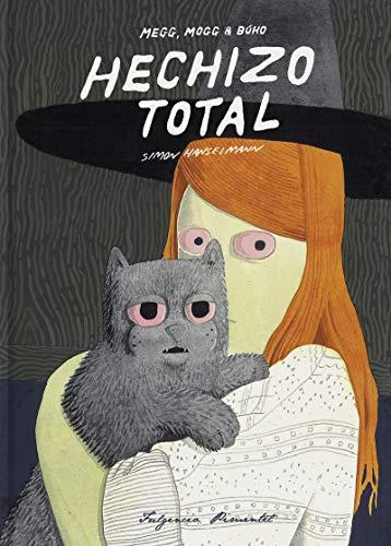 9788417617240: Hechizo Total 4ªed: 8 (Los Impronunciables)